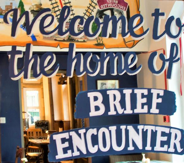 Home of Brief Encounter